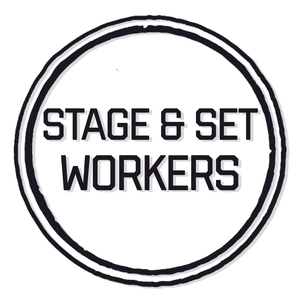Stage and Set Workers