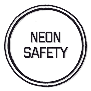 Neon Safety Apparel
