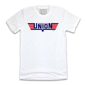 Transportation Union Shirts unionstrongshirts
