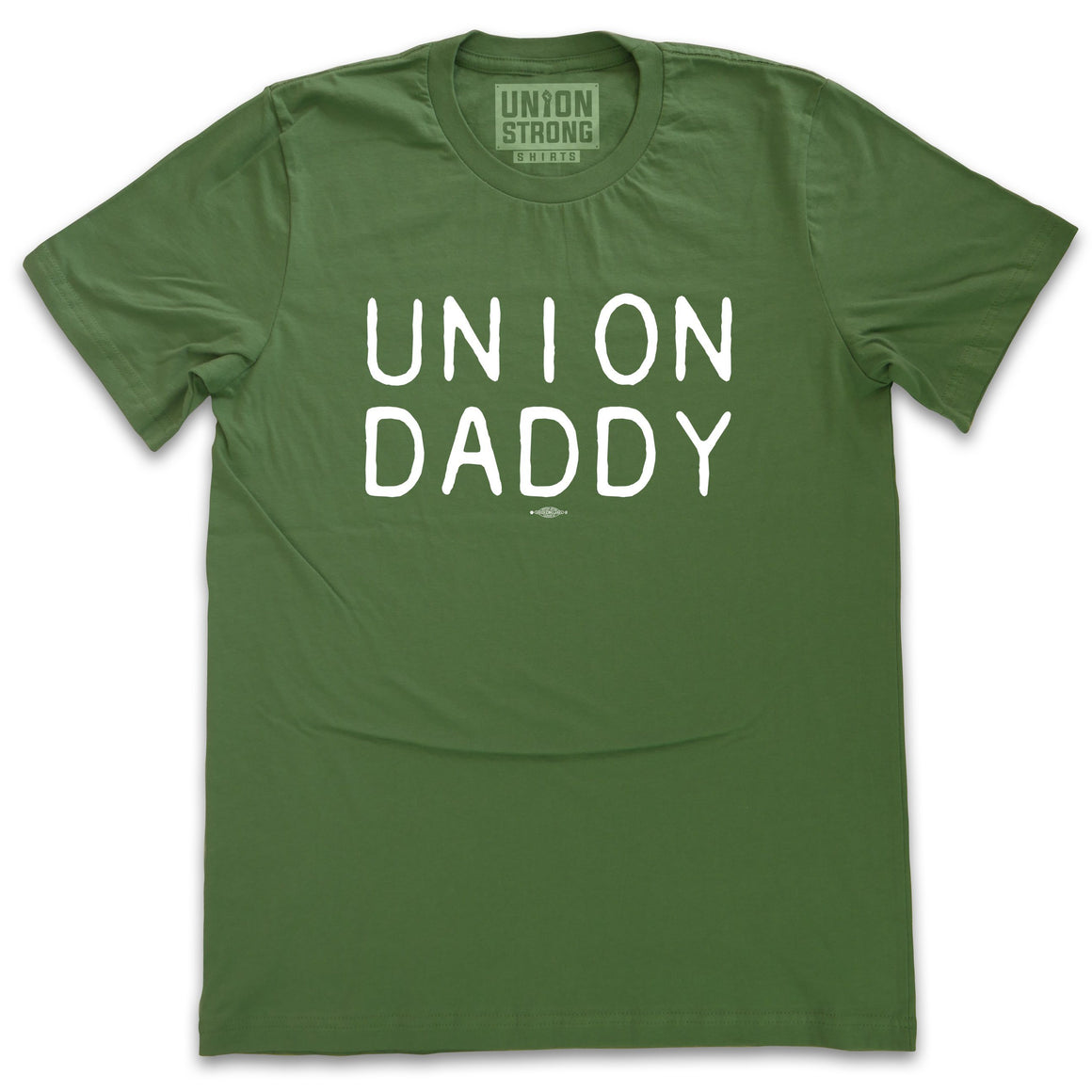 Union Daddy Shirts unionstrongshirts