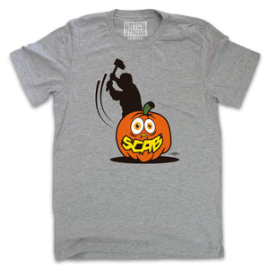 Smashing Pumpkin Scabs Shirts unionstrongshirts