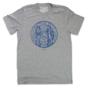 National Women's Trade Union League Shirts unionstrongshirts