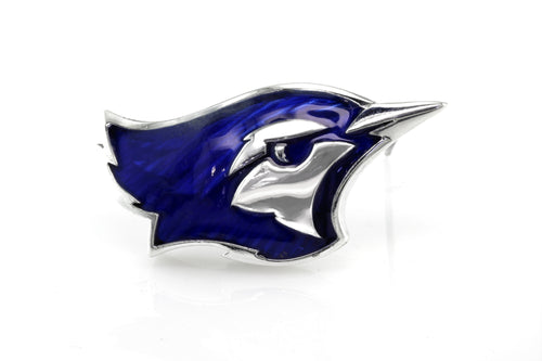 Creighton Bluejays Large Broach