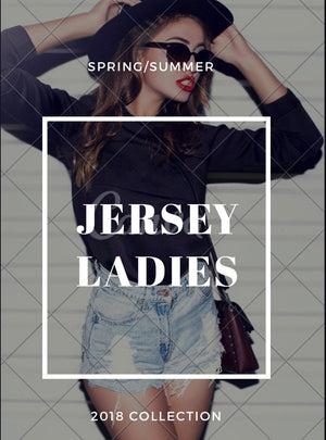 Jersey Ladies Spring/Summer 2018