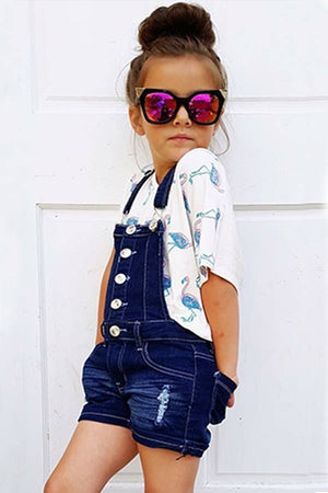 Adorbs Overall Shorts