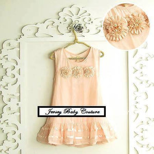 Shabby Chic Dress!