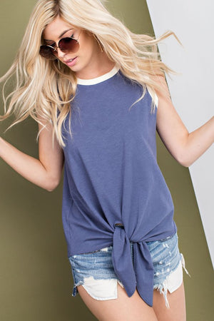 Bobbi Top- Multiple Colors