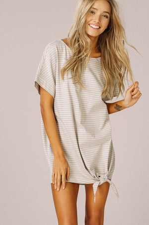 Sammi Shirt Dress