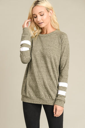 Comfy Top- Multiple colors