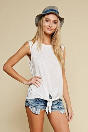 Comfy Chic Tank- Multiple Colors