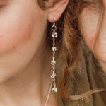 Fairy Light Earrings