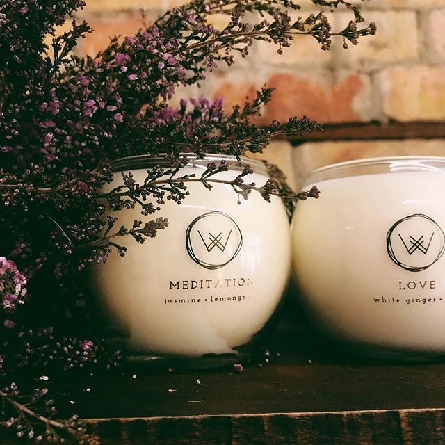 Wicken Candles