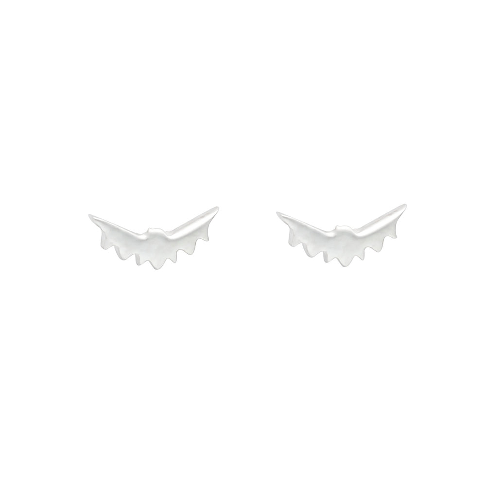 Baby Bat Earrings