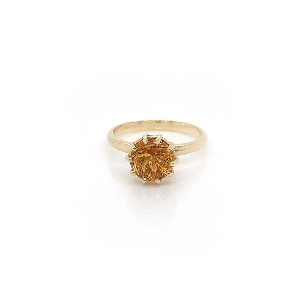 Bonfire Ring