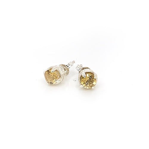 Songbird Nest Earrings