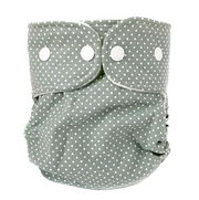 Easy Cover - Dots Verte