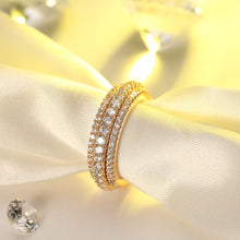 Load image into Gallery viewer, Diamond Duchess Ring