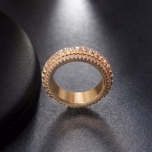 Diamond Duchess Ring