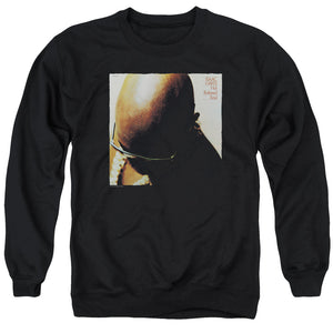 Isaac Hayes - Hot Buttered Soul Adult Crewneck Sweatshirt