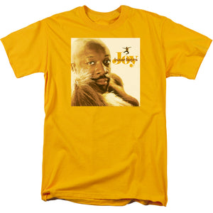 Isaac Hayes - Joy Short Sleeve Adult 18/1