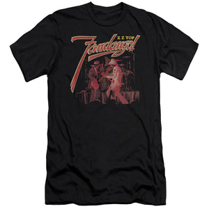 Zz Top - Fandango Short Sleeve Adult 30/1