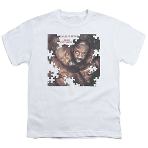 Isaac Hayes - To Be Continued Short Sleeve Youth 18/1