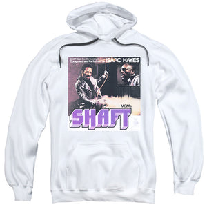 Isaac Hayes - Shaft Adult Pull Over Hoodie
