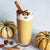 Healthy Pumpkin Pie Smoothie⠀