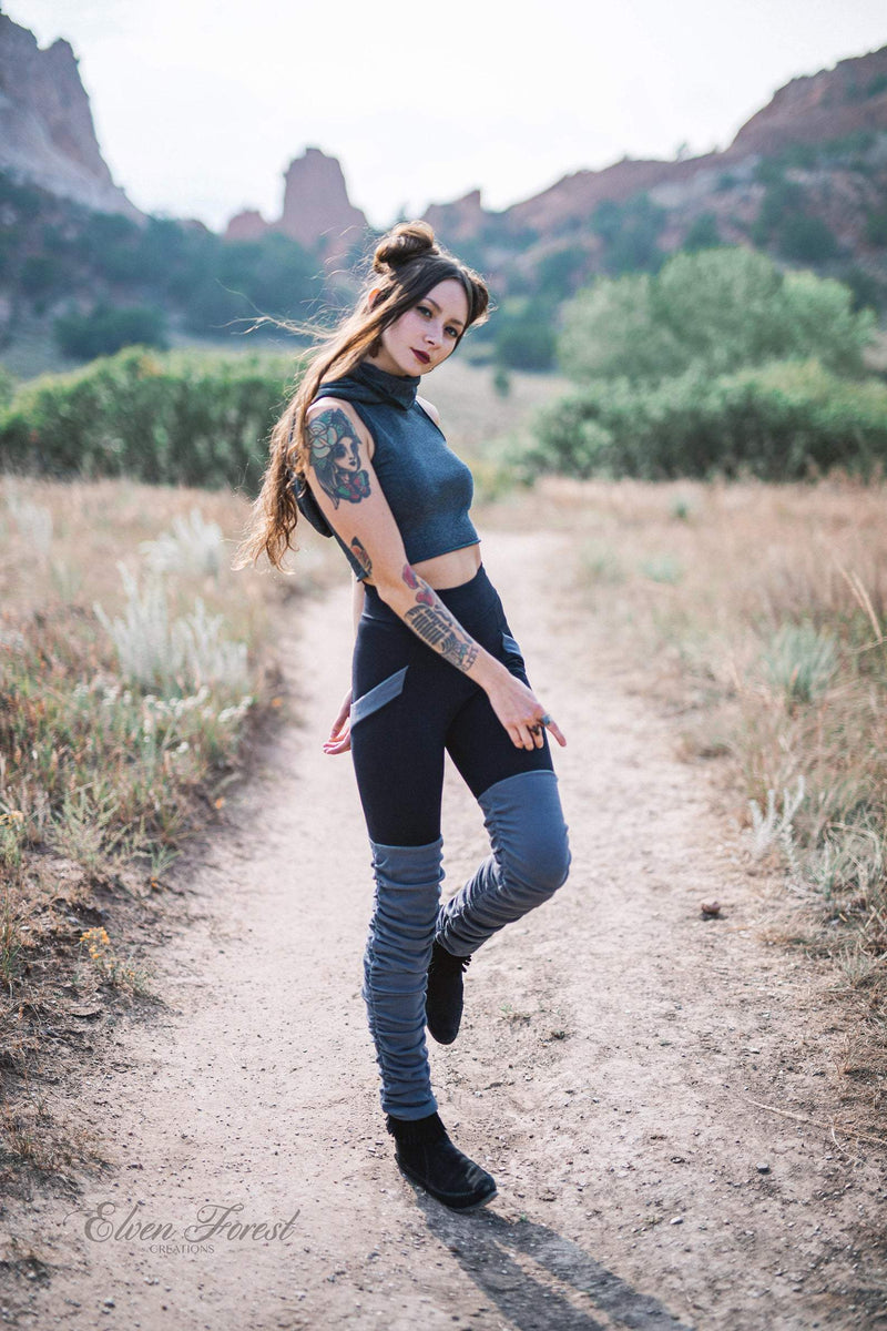Thermal Pocket Leggings