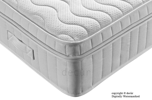 Connoisseur Grandeur Pocket Sprung Mattress