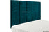 Abi HIgh Headboard - Teal