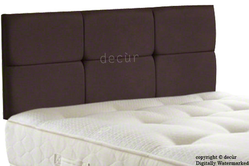 Calypso Headboard - Brown
