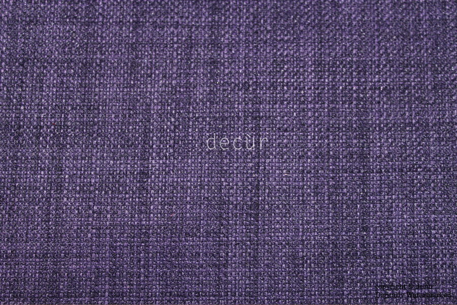 Canterbury Linen - Purple