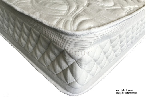 Abi Vitality Cool Gel Pocket Sprung Mattress