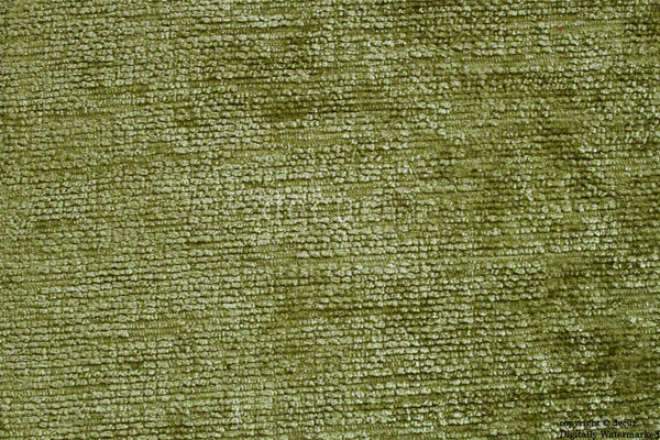 Ascot Chenille - Lime