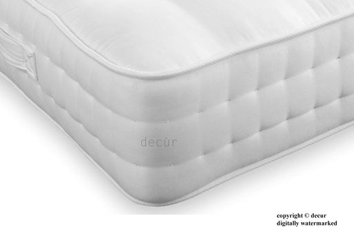 Cool Gel Pocket Sprung Mattress