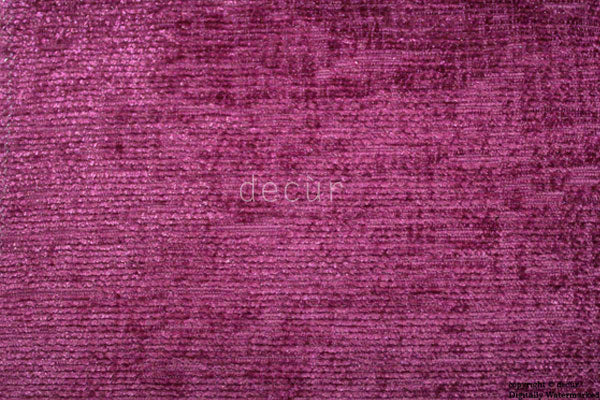 Ascot Chenille - Mulberry