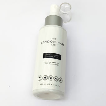 Spray Remover For Tape Hair And Flat Tips