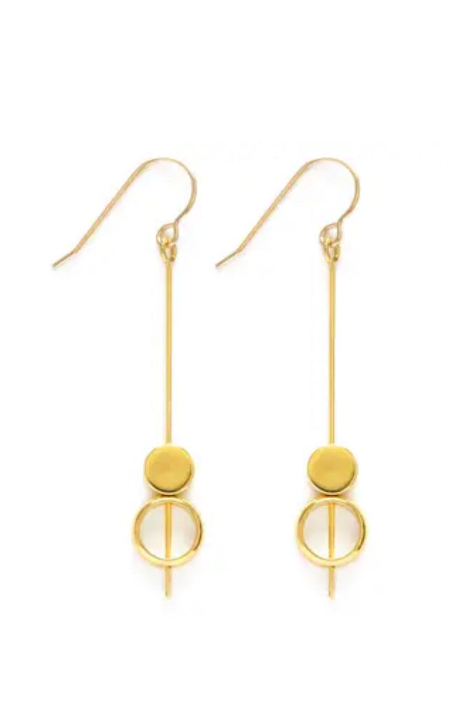LISE EARRINGS