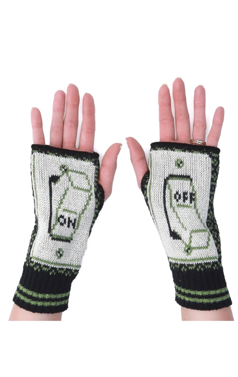 Margin Builder On Off Hand Warmer