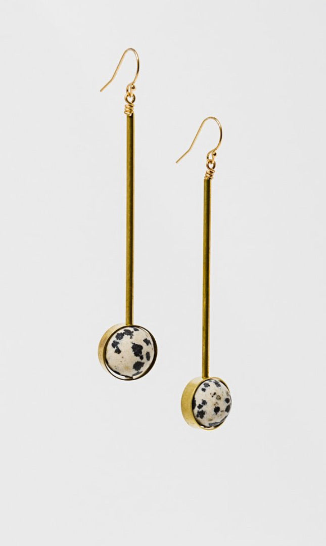 ABERRANT EARRINGS