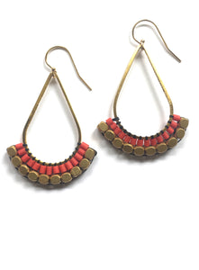 Kamlesh Earrings