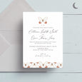 Flutter Reception Invite