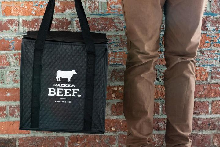 Freezer Bag - Raikes Beef Co.
