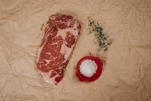 Ribeye Bundle -Japanese Wagyu from Raikes Beef in Nebraska