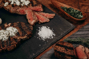 Steak Classic Bundle -Japanese Wagyu from Raikes Beef in Nebraska