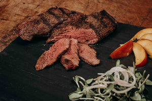 The Butcher's Bundle -Japanese Wagyu from Raikes Beef in Nebraska