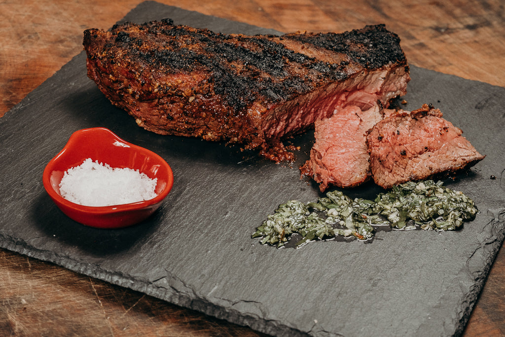 Tri Tip Bundle - Raikes Beef Co.