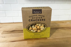 Potter's Oyster Crackers - Raikes Beef Co.