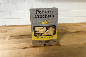 Potter's Crackers Classic Favorites - Raikes Beef Co.